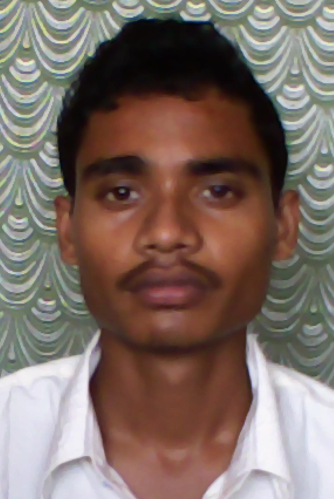 DEBDAS BHATTACHARYYA