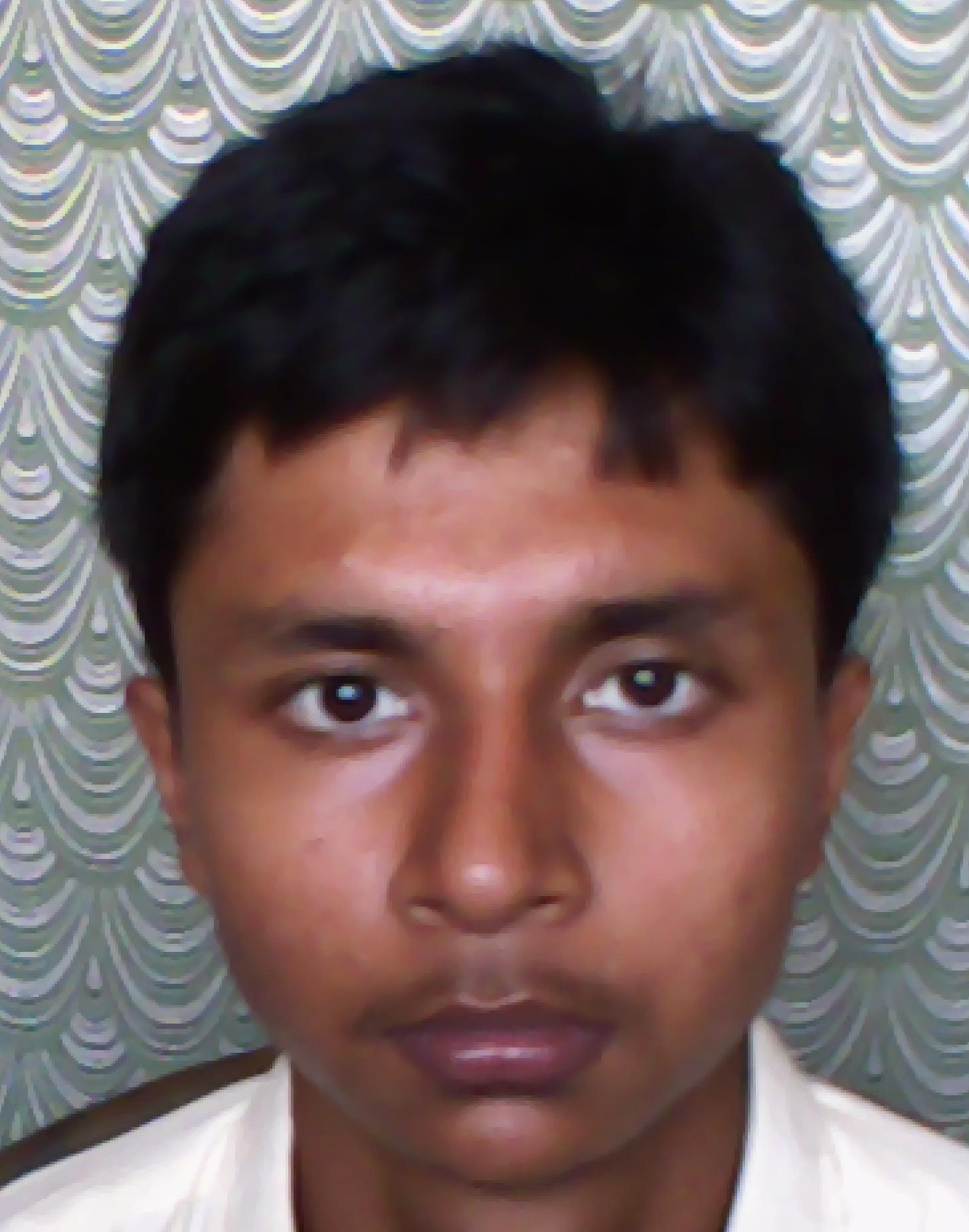BIDHAN CHANDRA MONDAL