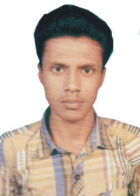 Shantanu Patra