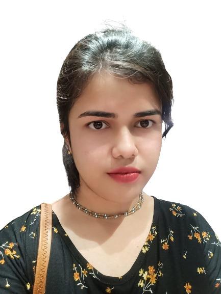 Amrita Gangopadhyay