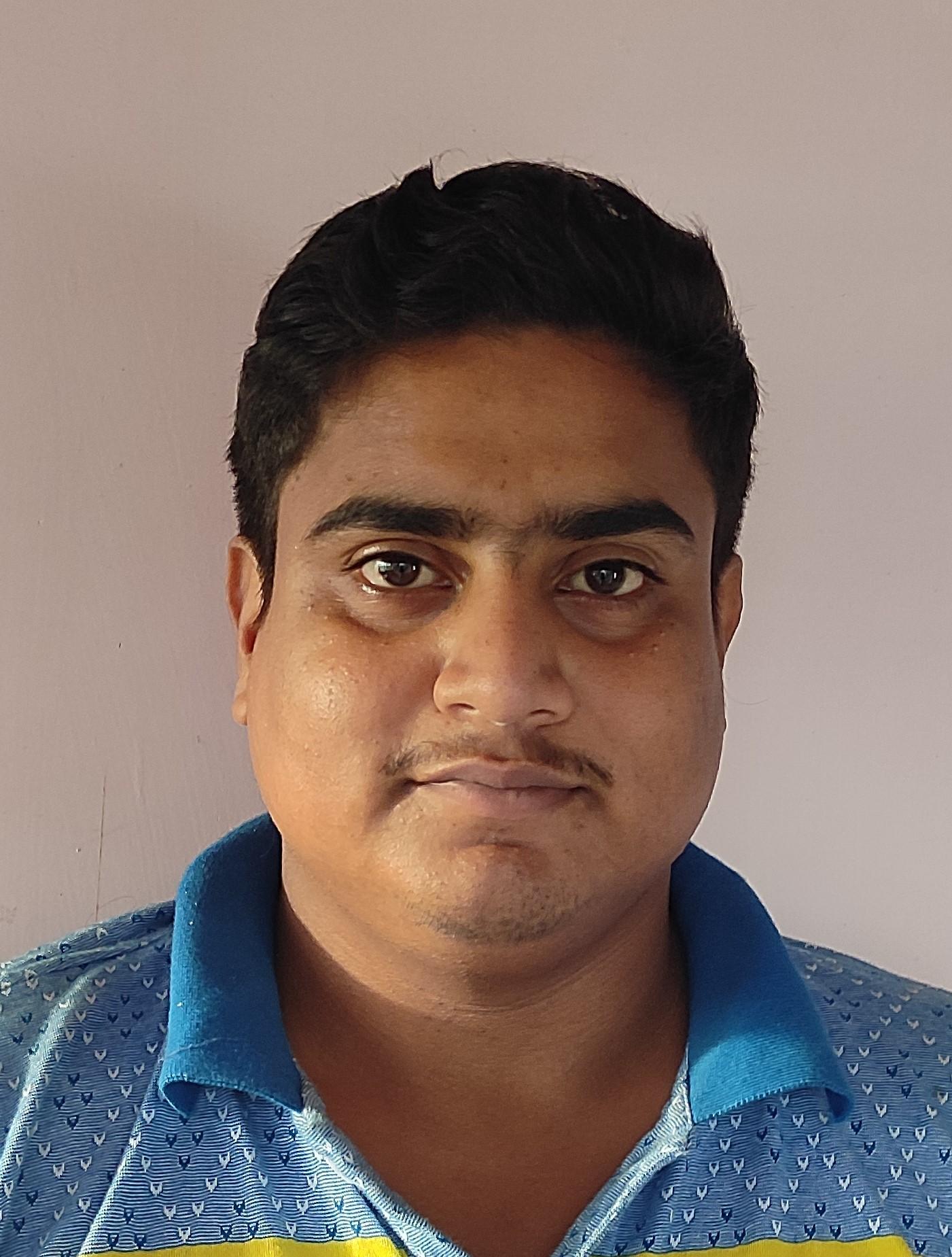 Pijush Pal