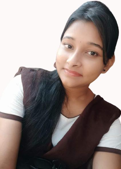 Suchana Goswami