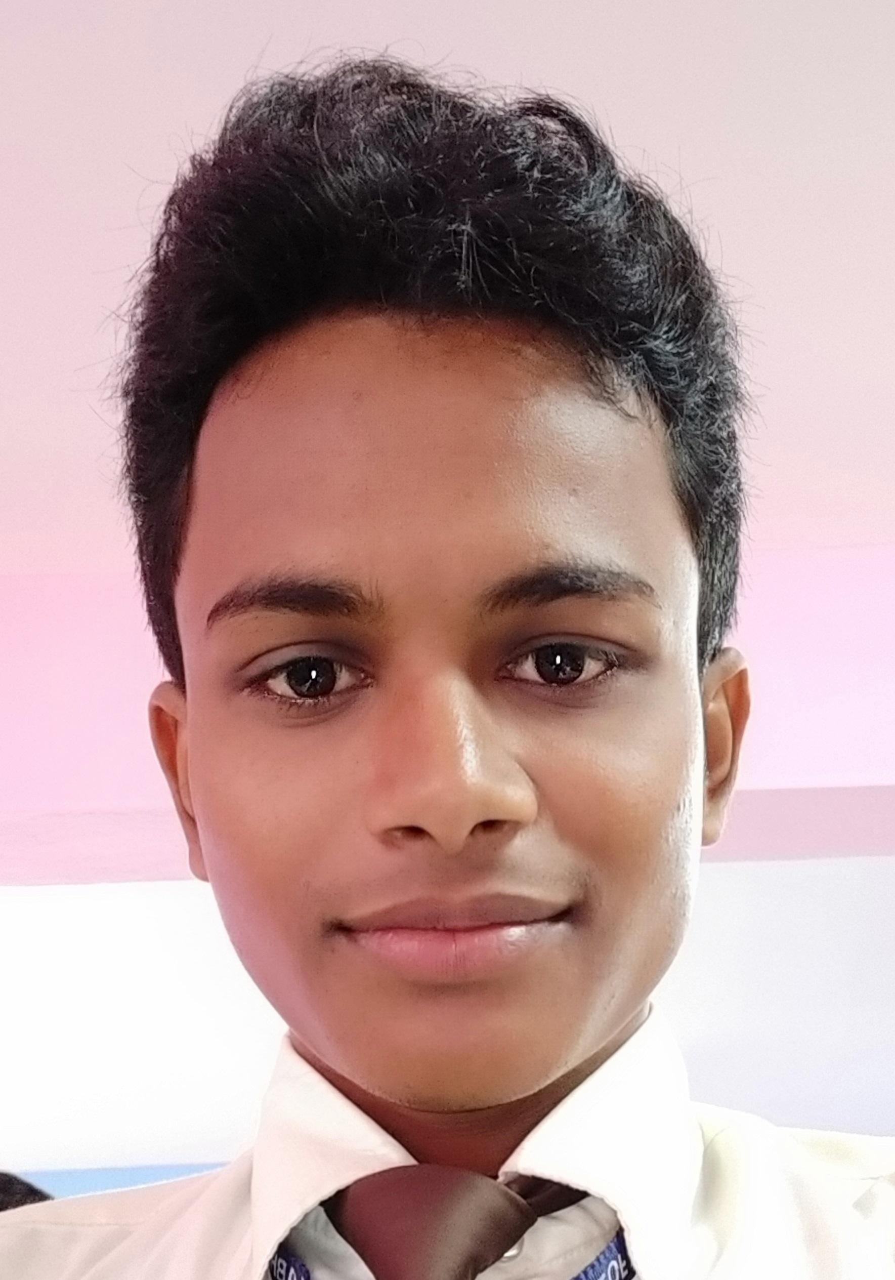 SUSHANTA DEY