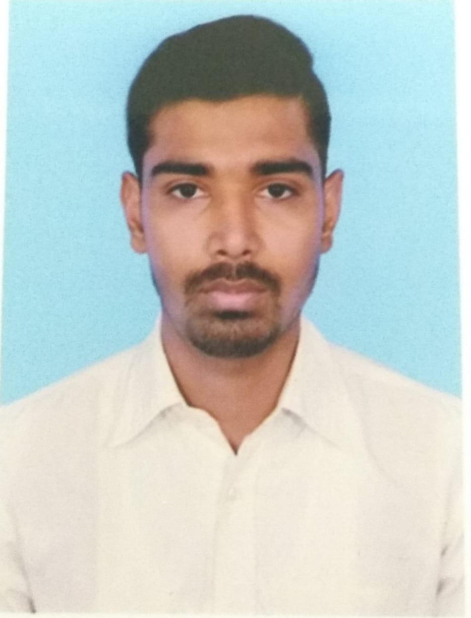 Arihant Kumar Sekhani